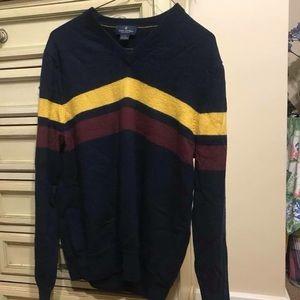 Brooks brothers sweater L